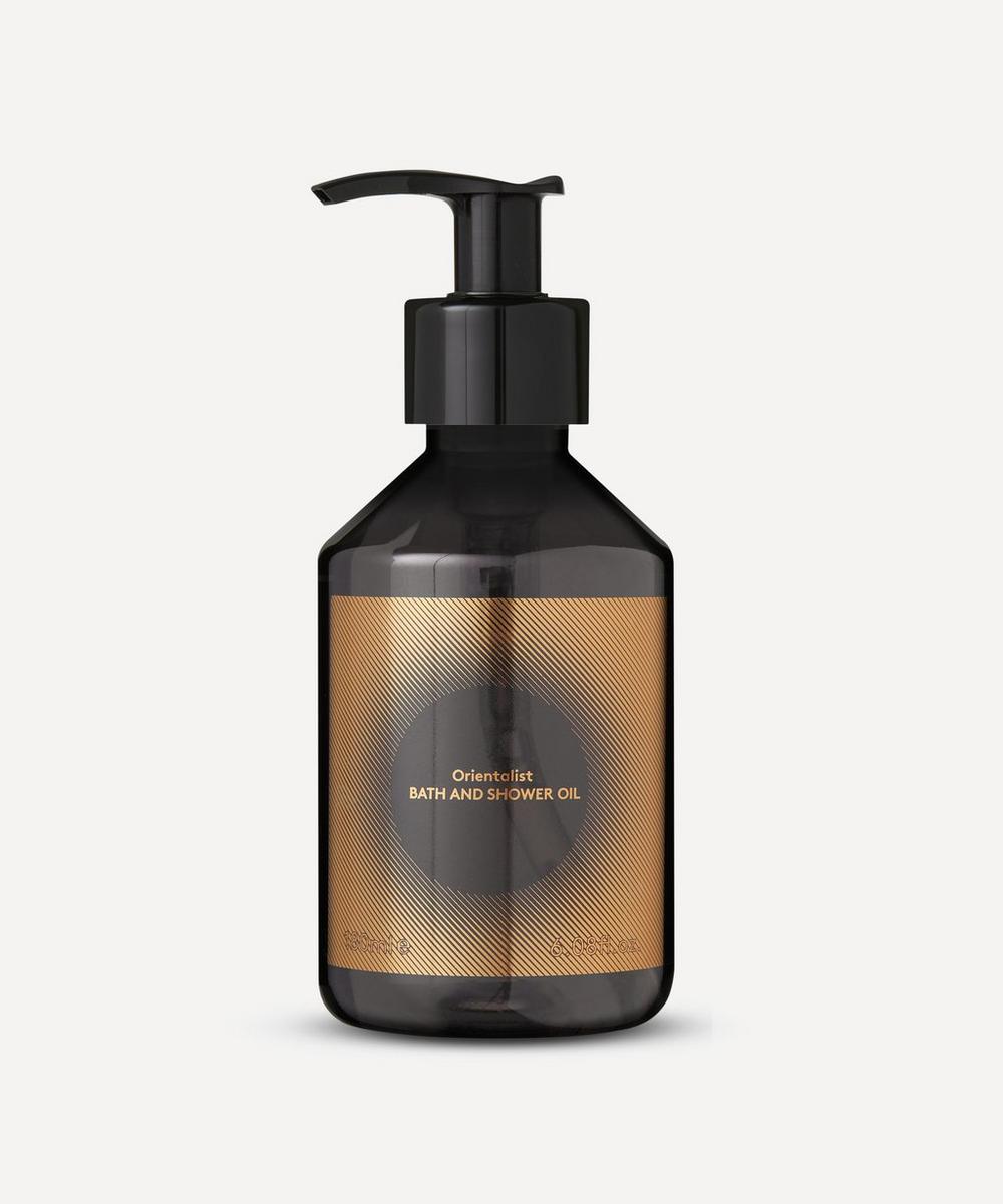 Tom Dixon - Orient Shower and Bath Oil 180ml