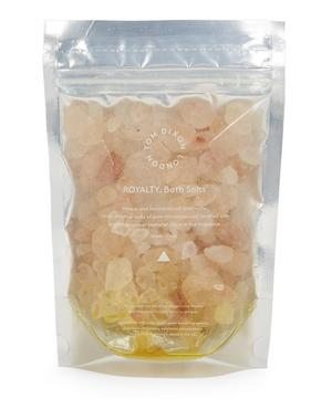 Royalty Bath Salts 350g