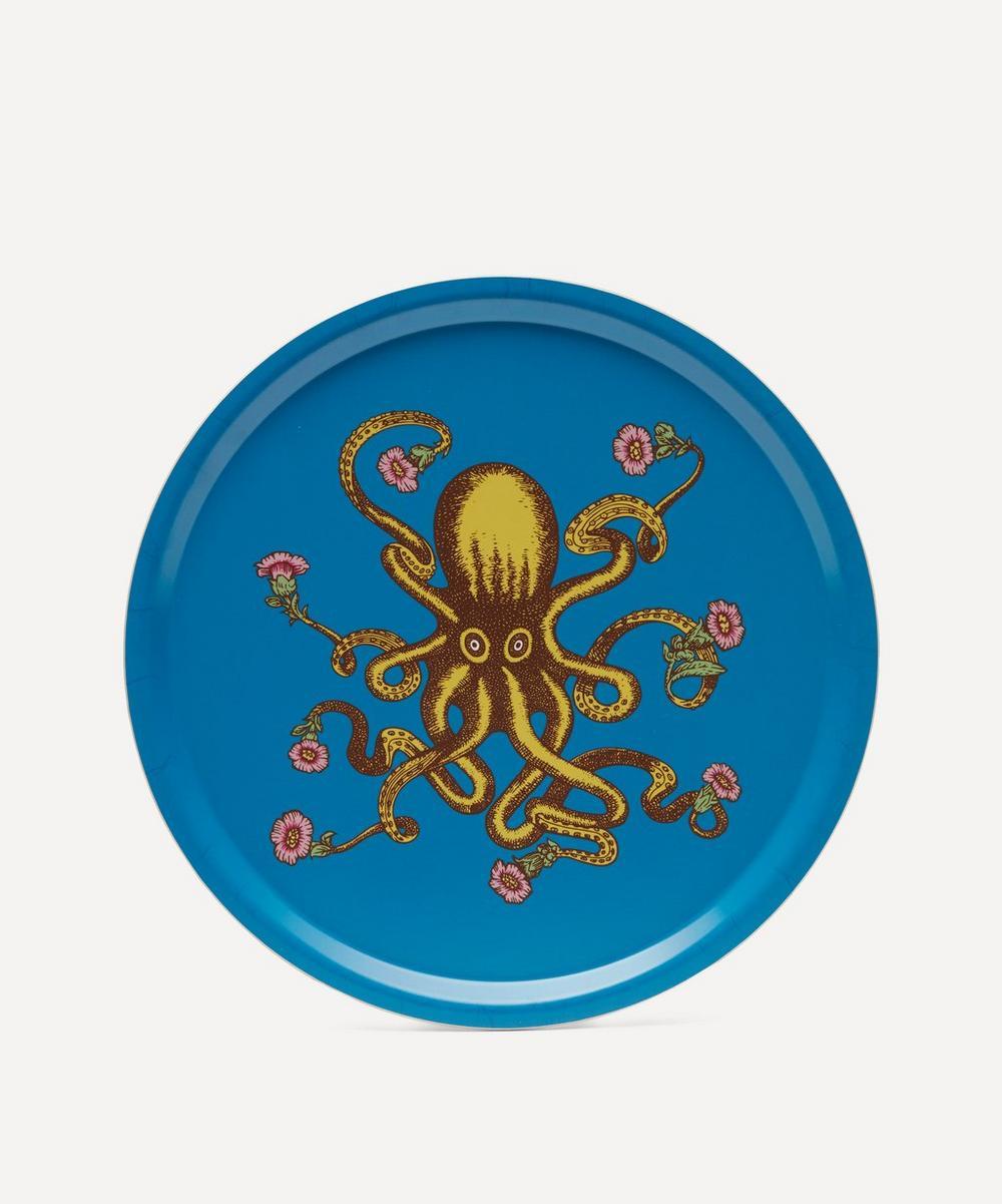 Avenida Home - Puddin' Head Octopus Tray