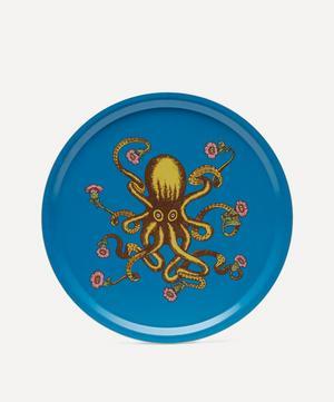 Puddin' Head Octopus Tray