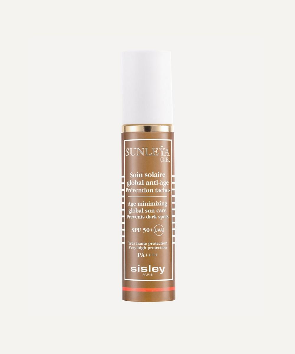 Sisley Paris - Sunleÿa G.E. Age-Minimising Global Sun Care SPF 50+ 50ml