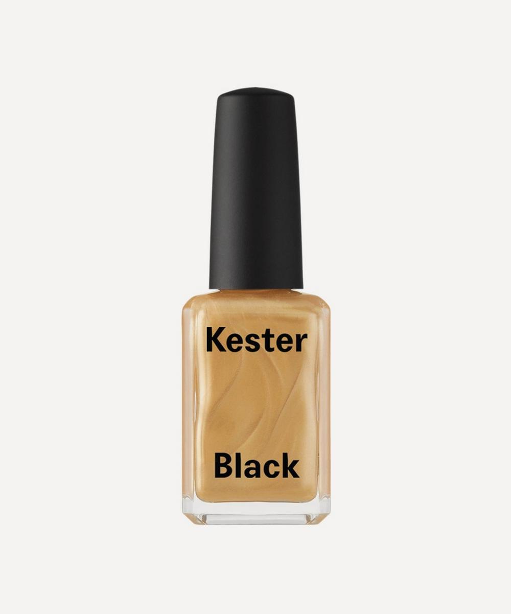 Kester Black - Nail Polish in Frizzy Logic