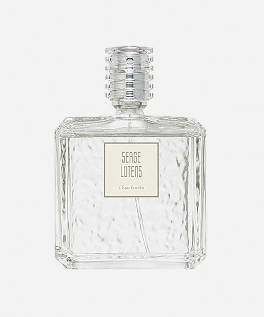Serge Lutens - L'Eau Froide Eau de Parfum 100ml