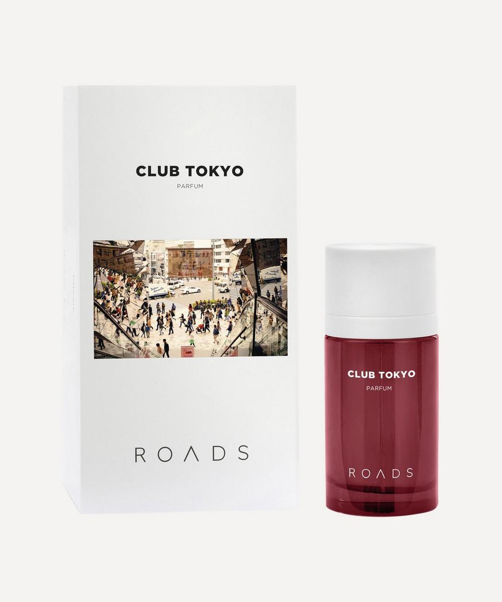 Roads - Club Tokyo Parfum 50ml
