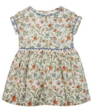 Tiger Lily Short Sleeved Dress 3-24 Months