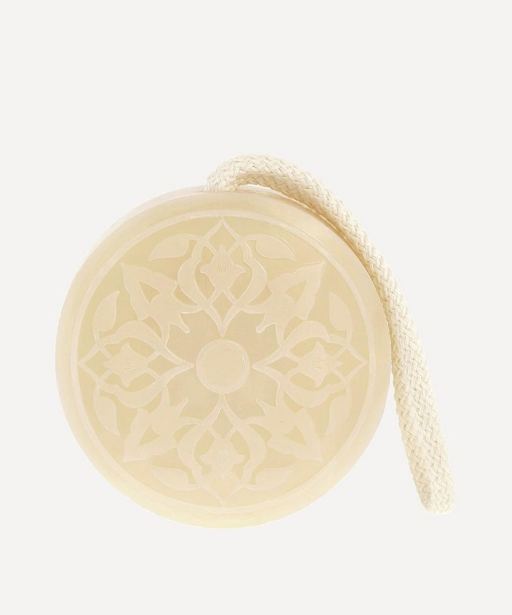 Senteurs d'Orient - Orange Blossom Hammam Soap 205g