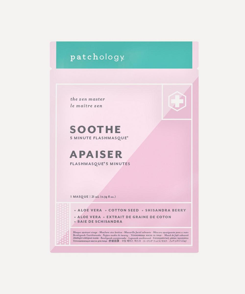 Patchology - FlashMasque® Soothe 5-Minute Sheet Mask