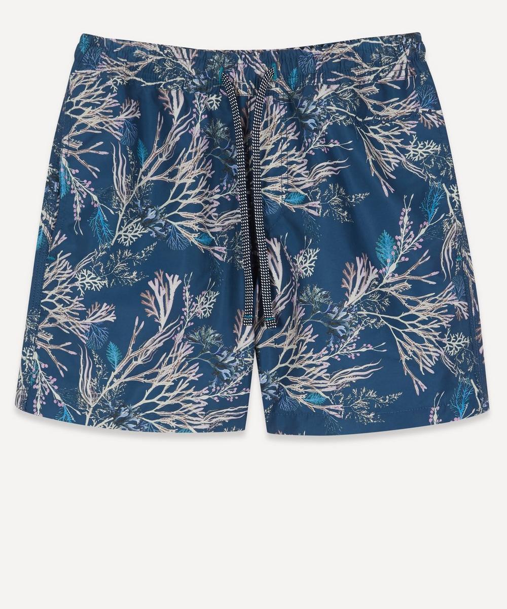 Riz - Blythe Seaweed Swim Shorts