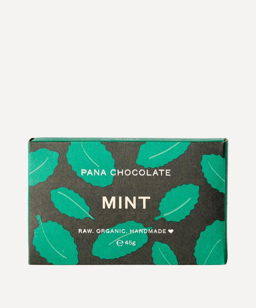 Pana Organic - Mint Chocolate Bar 45g