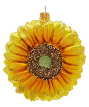 Exotic Sunflower Decoration