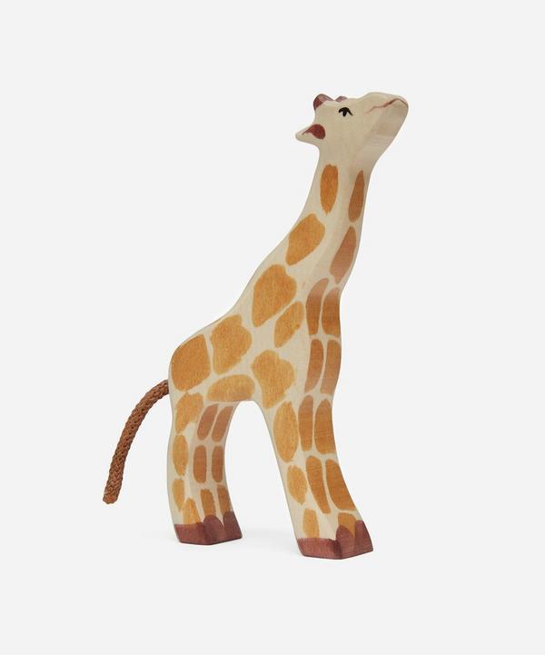 Holztiger - Giraffe Toy