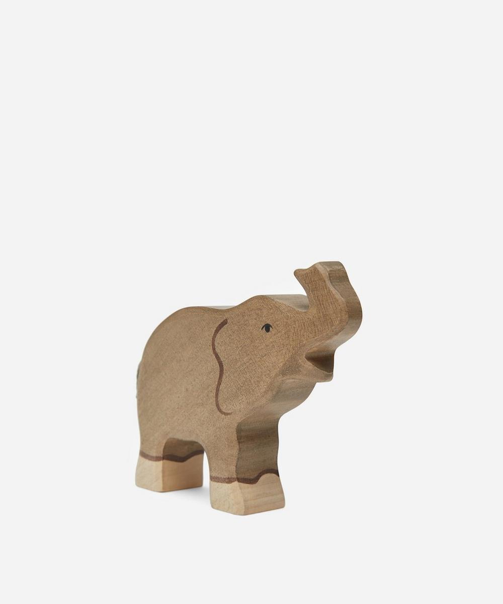 Holztiger - Small Elephant Toy