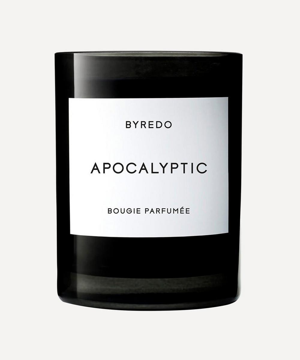Byredo - Apocalyptic Candle 240g