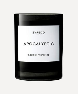 Apocalyptic Candle 240g