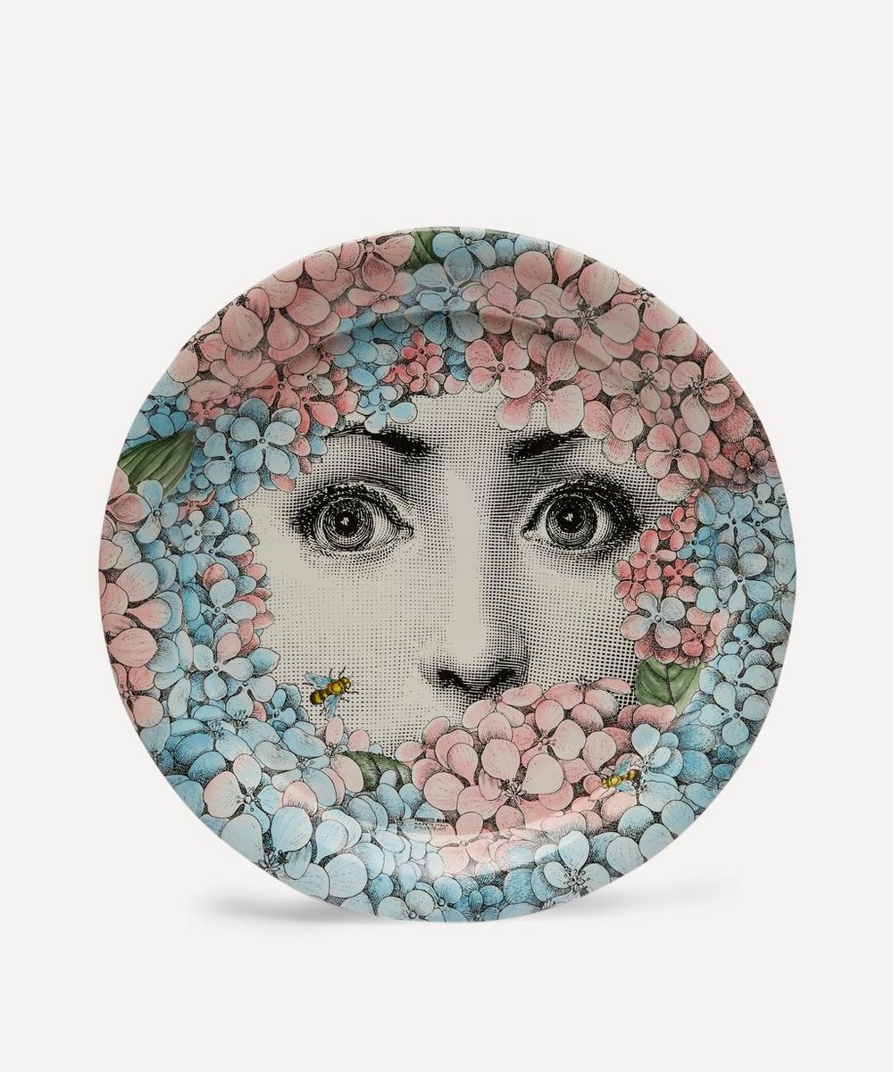 Fornasetti - Ortensia Tray