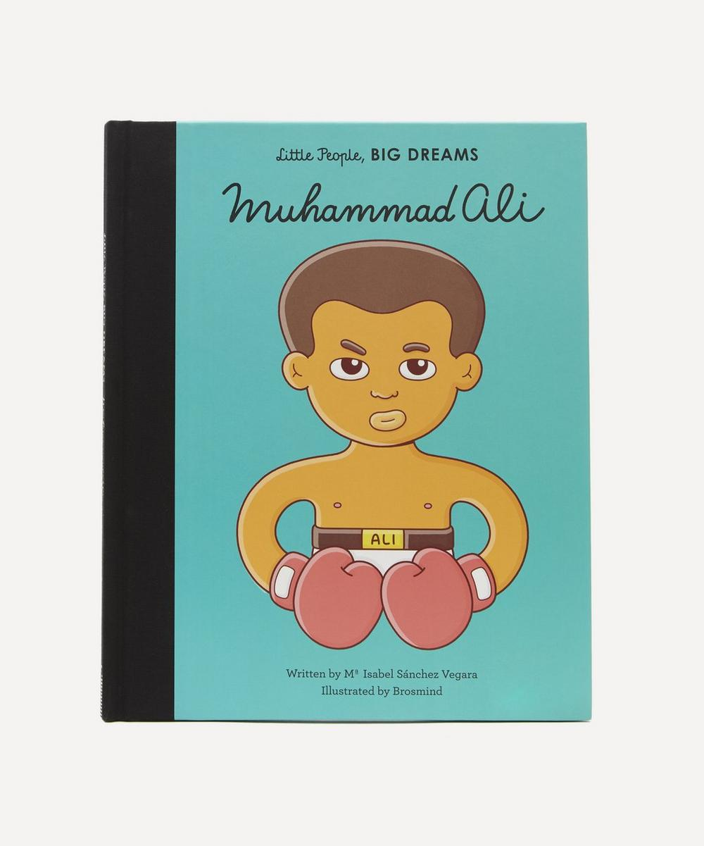 Bookspeed - Little People Big Dreams Muhammed Ali