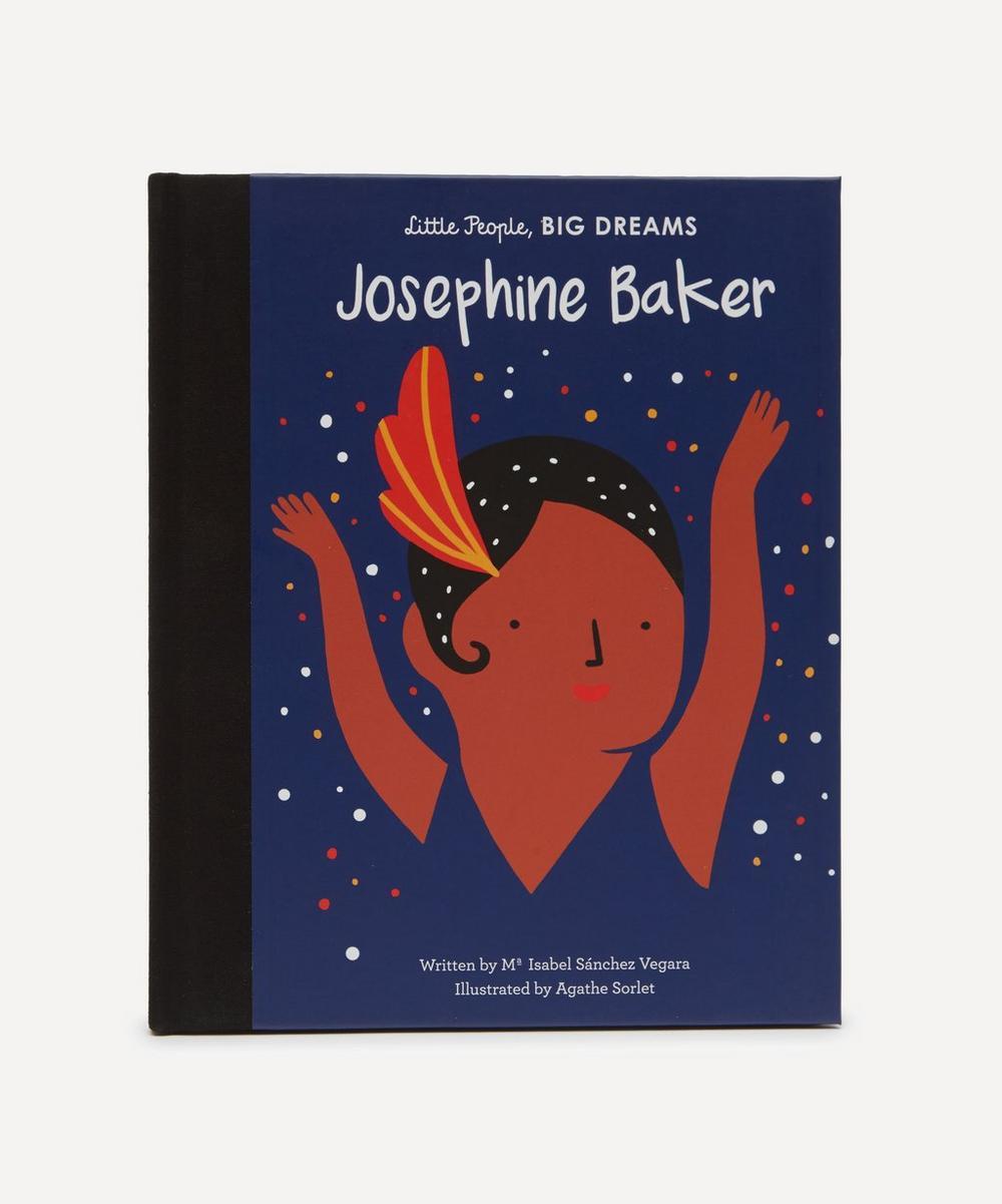 Bookspeed - Little People, Big Dreams Josephine Baker