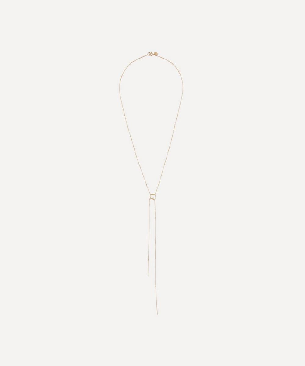 Atelier VM - Gold Anni 30 Chain Necklace