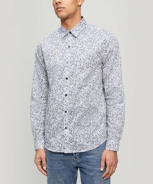 Phoebe Tana Lawn™ Cotton Lasenby Shirt
