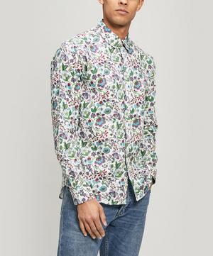 Mabelle Tana Lawn™ Cotton Lasenby Shirt