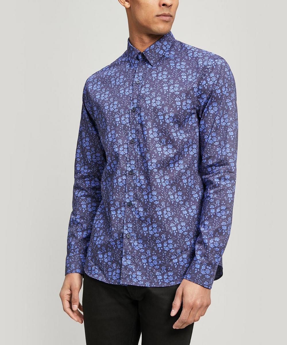 Liberty - Capel Tana Lawn™ Cotton Lasenby Shirt