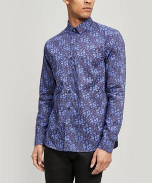 Capel Tana Lawn™ Cotton Lasenby Shirt