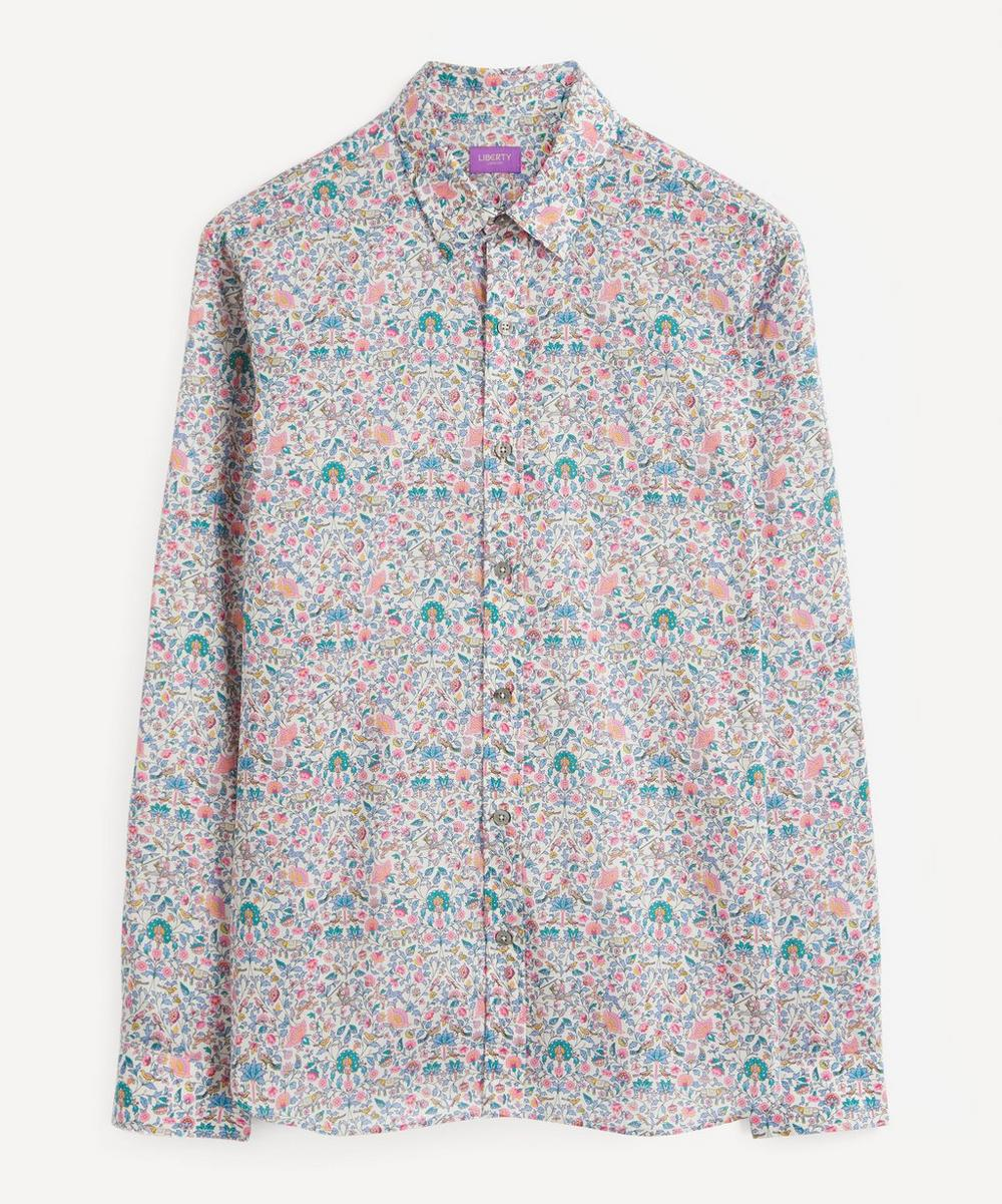 Liberty - Imran Tana Lawn™ Cotton Lasenby Shirt