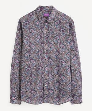 Lee Manor Tana Lawn™ Cotton Lasenby Shirt