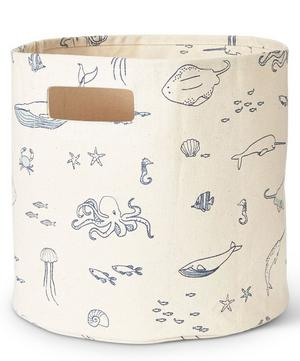 Life Aquatic Storage Bin