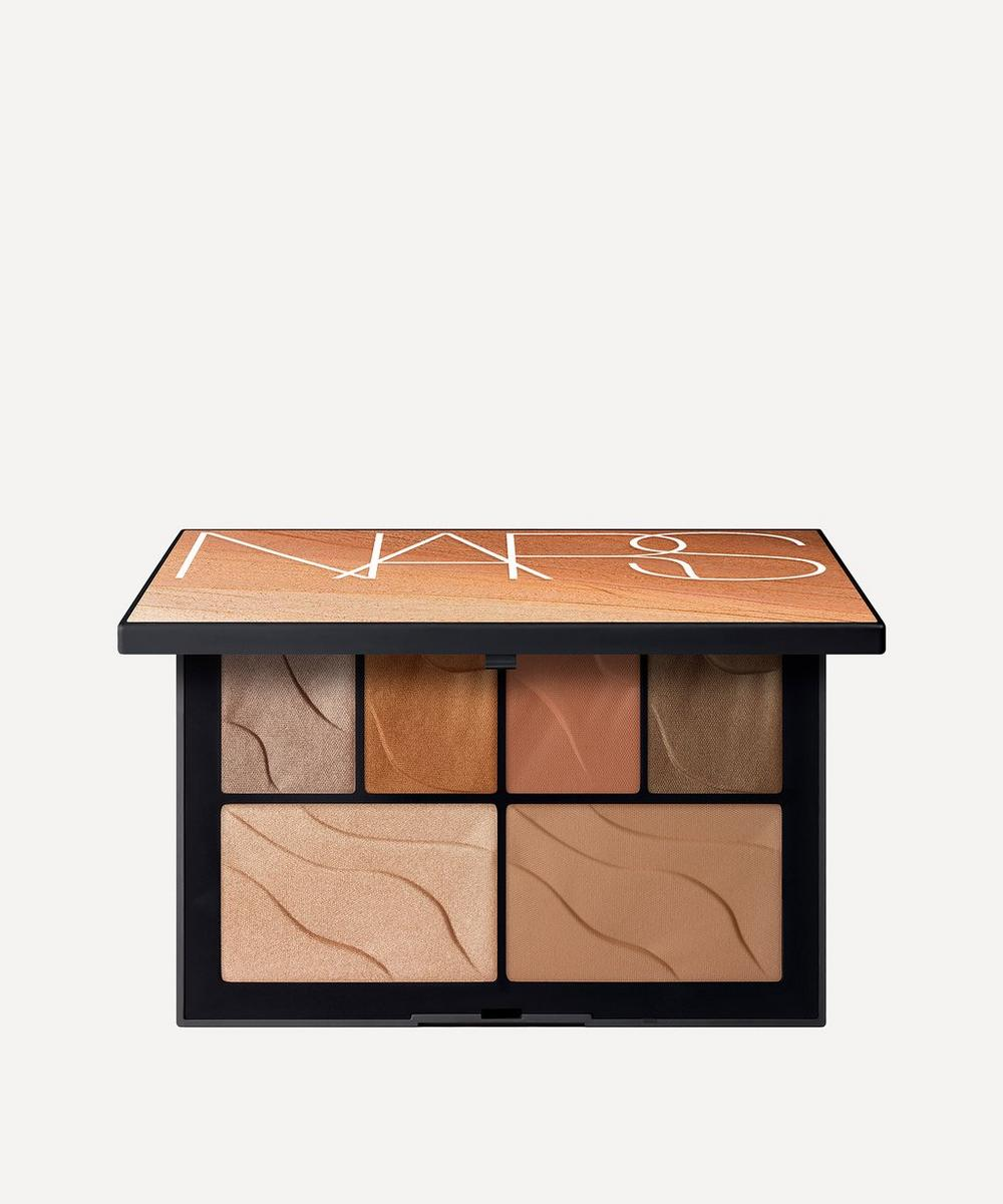 Nars - Summer Lights Face Palette