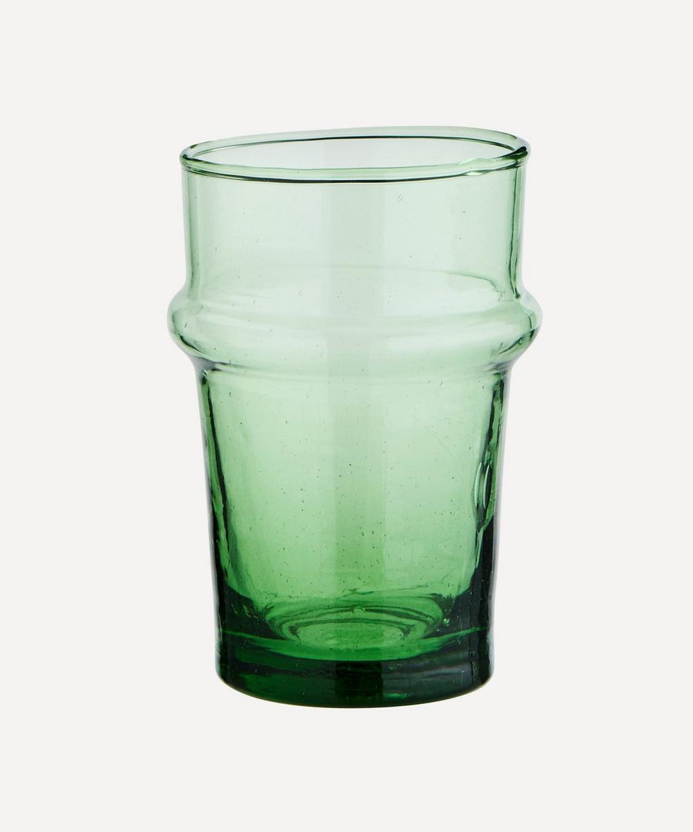 Madam Stoltz - Beldi Rim Drinking Glass