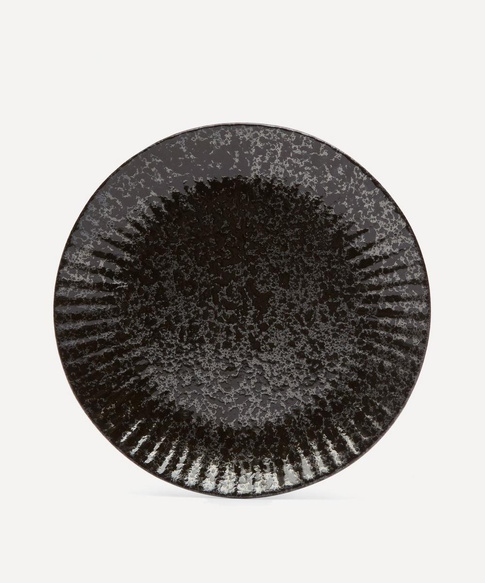 Madam Stoltz - Stoneware Side Plate