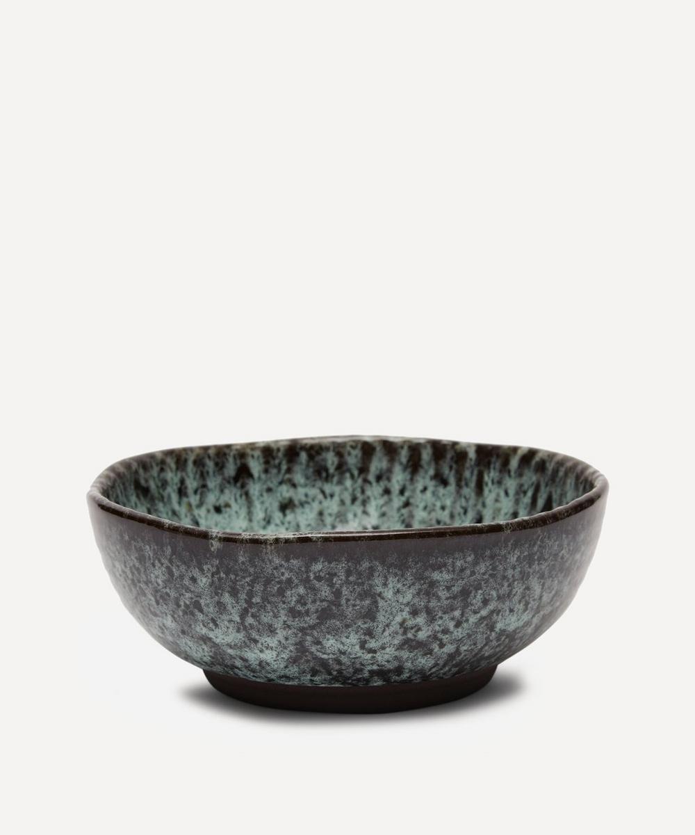 Madam Stoltz - Stoneware Bowl