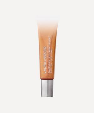 Glacé Touch Eye Cheek and Lip Gloss