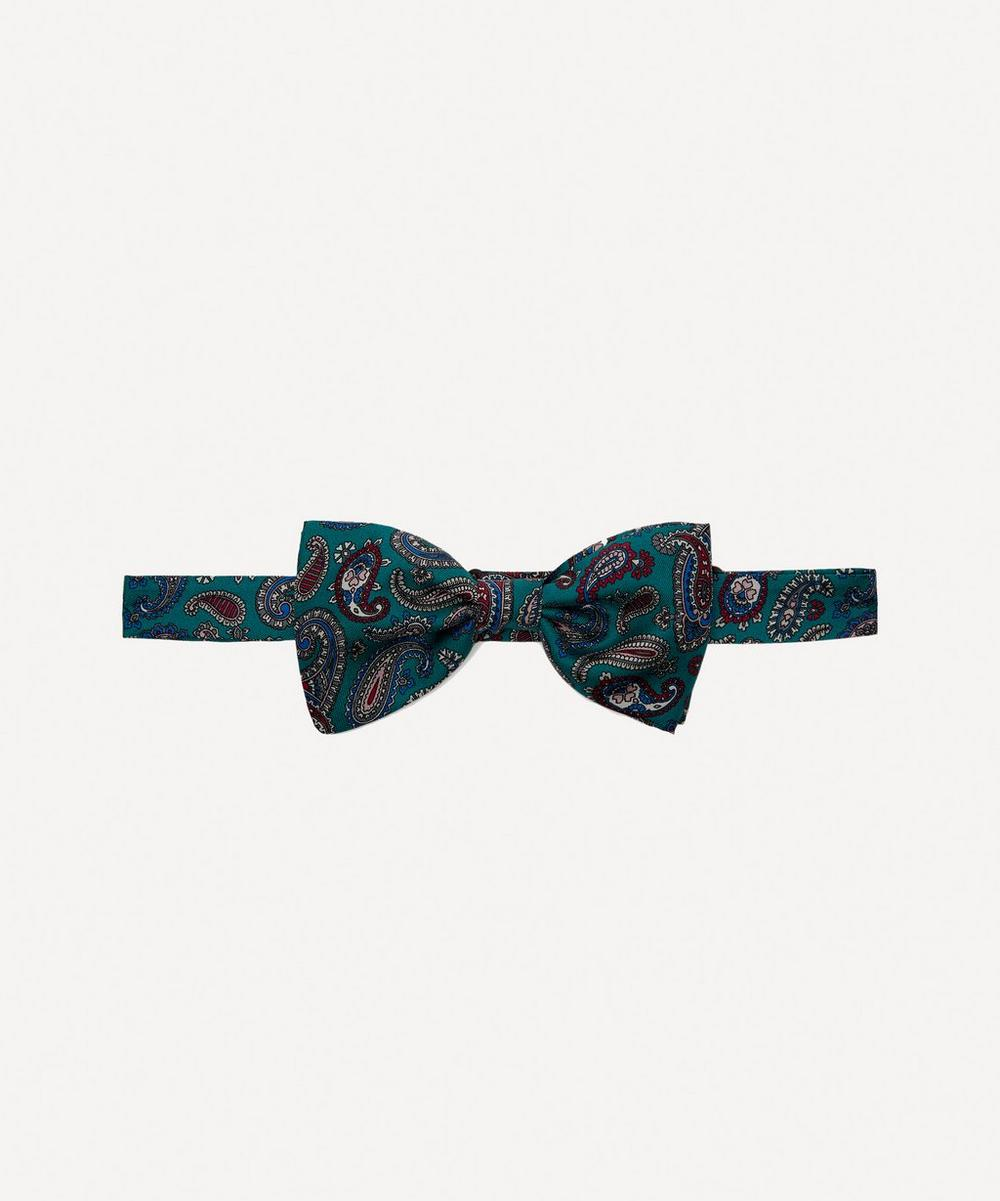 Liberty - Denby Pre-Tied Silk Bow Tie