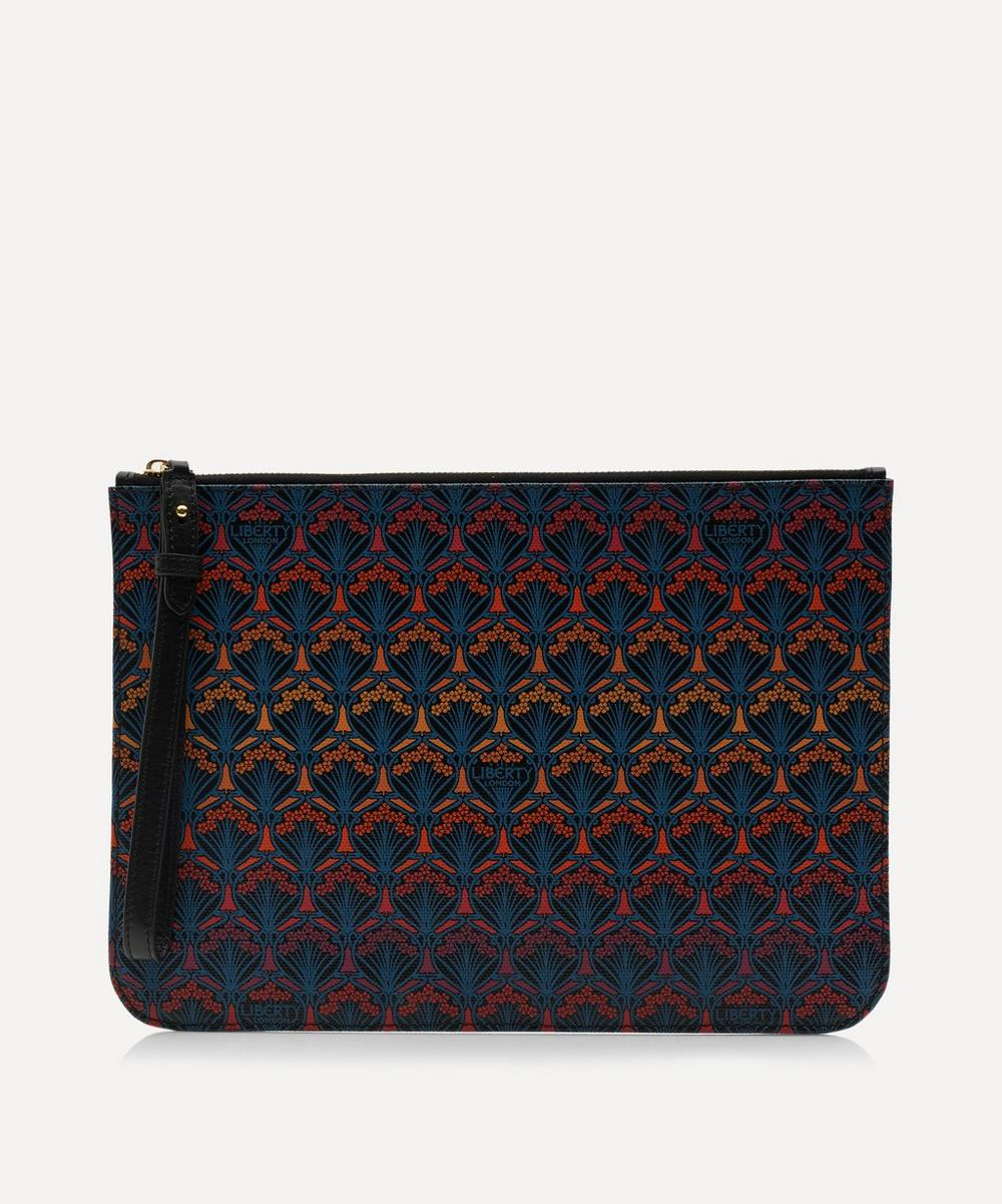 Liberty - Iphis Canvas Dawn Clutch
