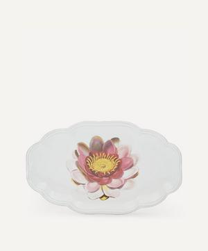 Waterlily Platter