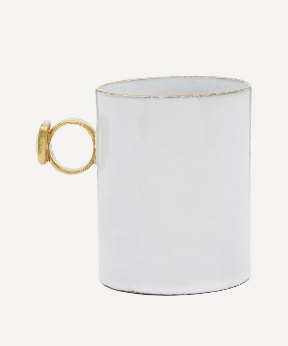 Astier de Villatte - Serena Left Eye Cup