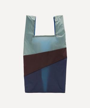 Six Colour Shopper Bag