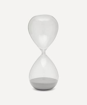 Time 120 Minute Hourglass