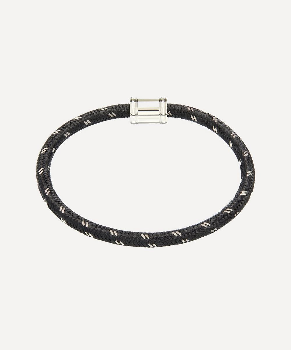Miansai - Mini Single Rope Casing Bracelet