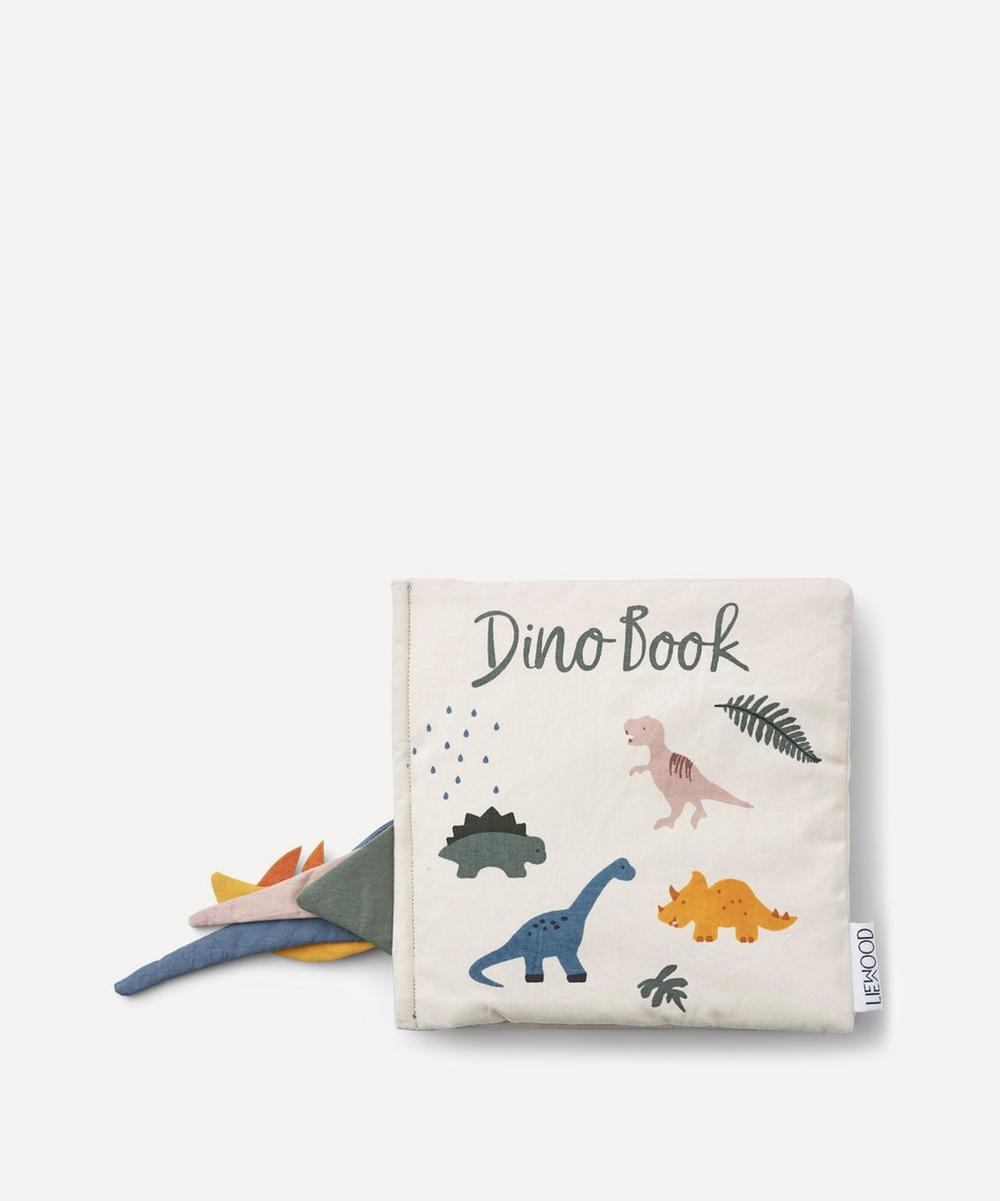 Liewood - Dennis Dino Fabric Book