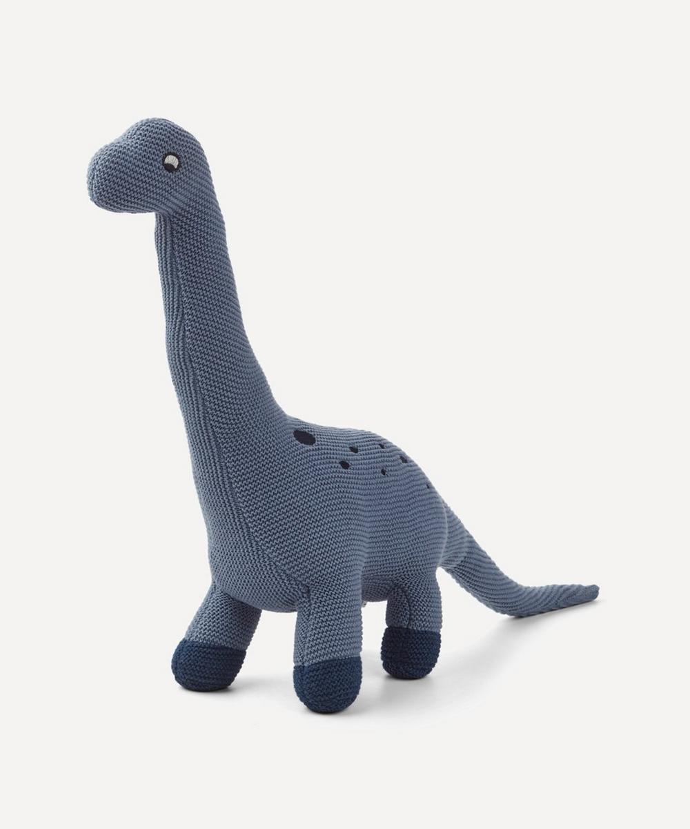 Liewood - Brachio Dino Knit Teddy