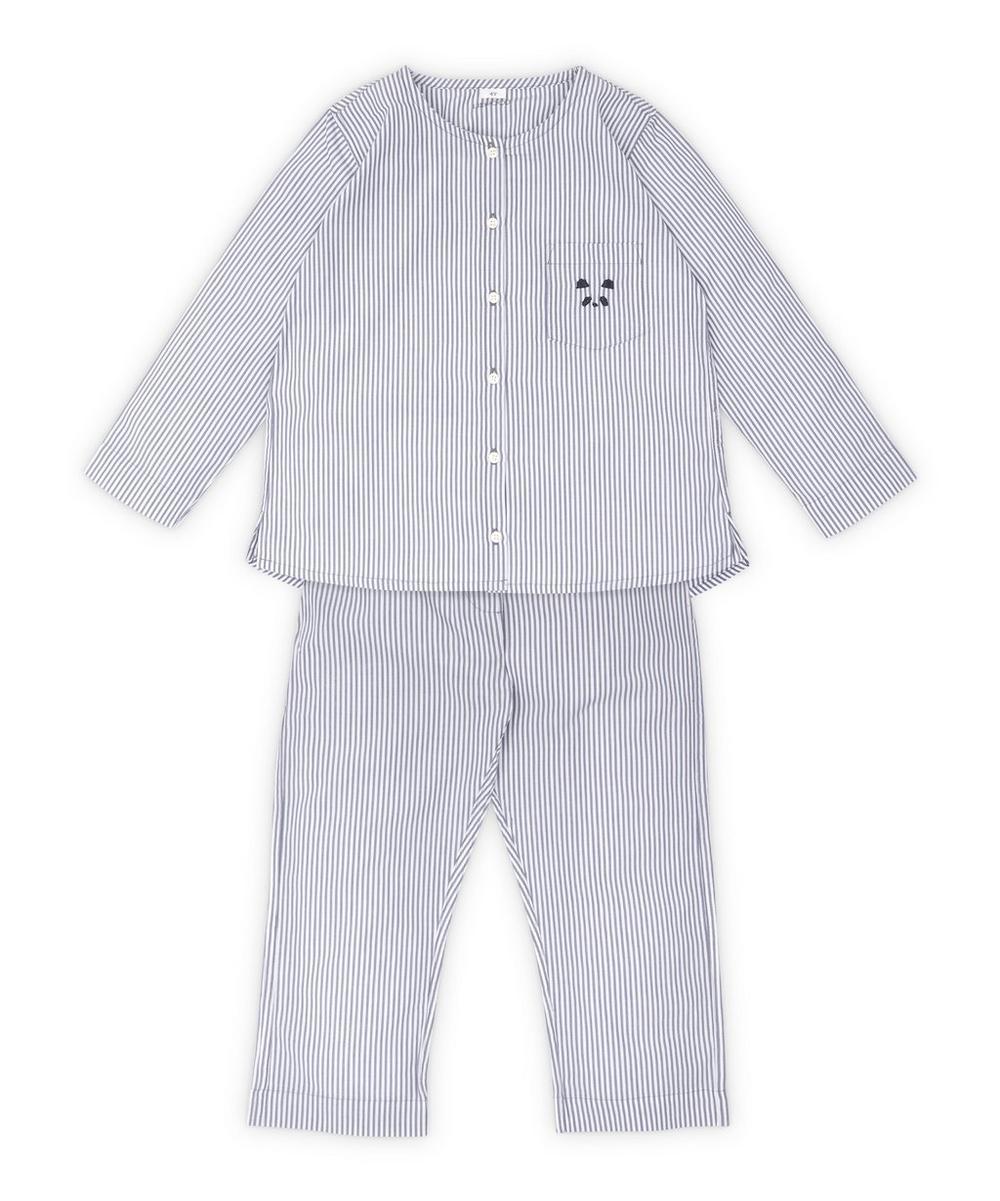Liewood - Olly Stripe Pyjamas 2-7 Years