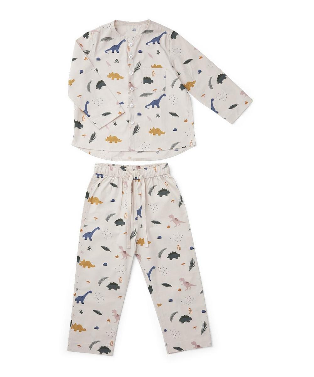 Liewood - Olly Dino Pyjamas 2-7 Years