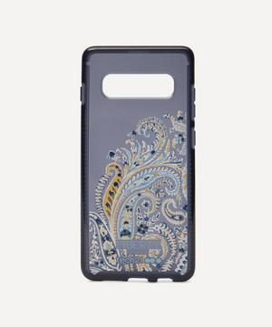 x Tech21 Pure Print Felix Raisen Samsung 10S+ Case