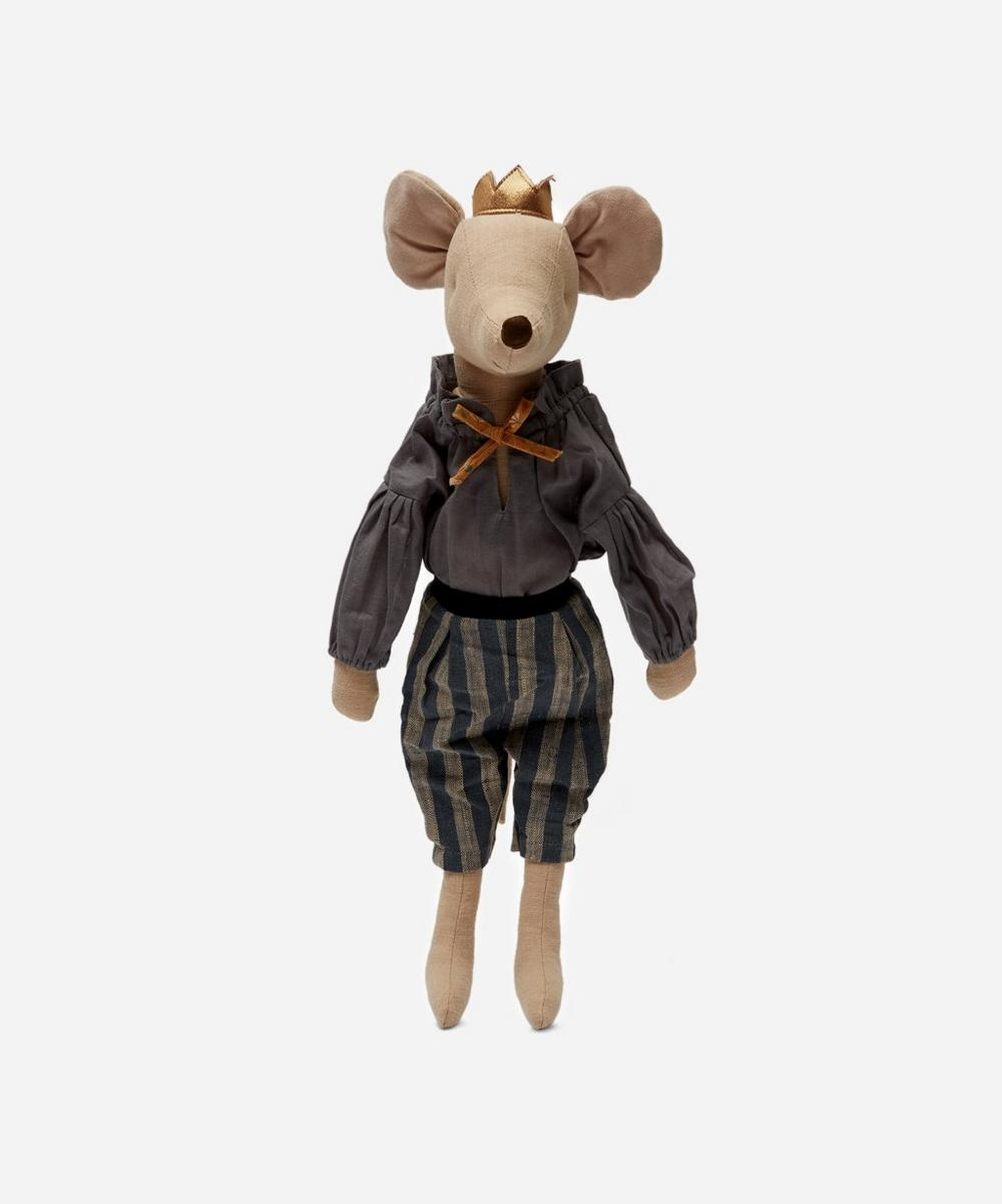 Maileg - Prince Maxi Mouse Toy