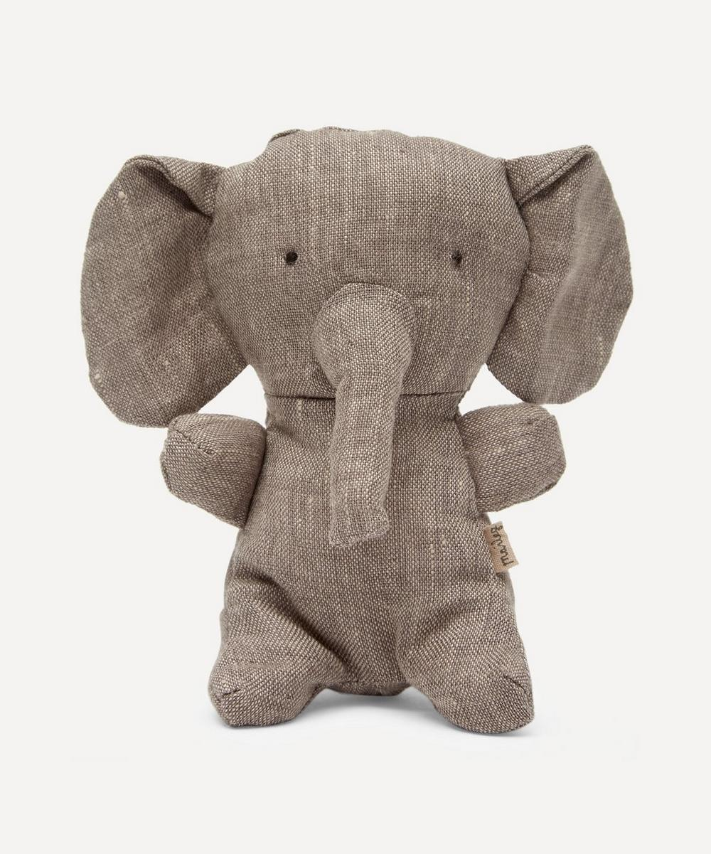 Maileg - Noah's Friends Mini Elephant Toy