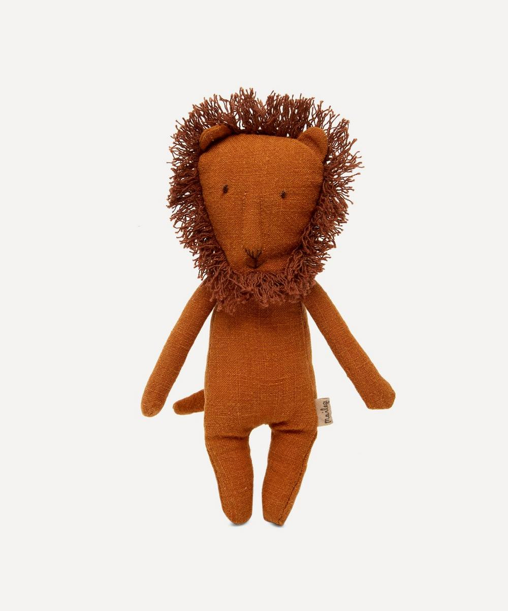 Maileg - Noah's Friends Mini Lion Toy