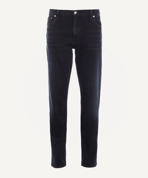 Bowery Slim-Leg Jeans